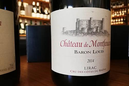 Château de Montfaucon - Weinhandel db58140e67