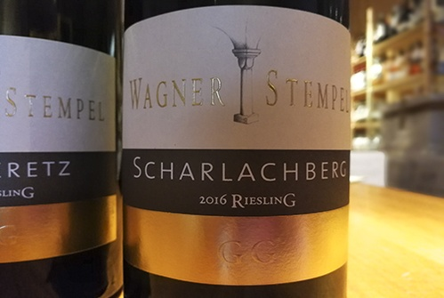 2016 Scharlachberg Riesling GG, Wagner-Stempel