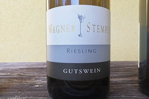 2018 Riesling, Wagner-Stempel