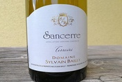 2017 Sancerre TERROIRS, Sylvain Bailly