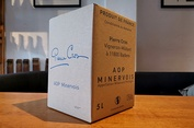 2019 Minervois Bag-in-Box 5l, Pierre Cros