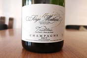 Champagner TRADITION brut, Serge Mathieu