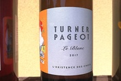2017 Le Blanc, Turner-Pageot