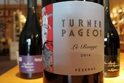 2014 Le Rouge, Turner-Pageot