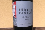 2015 Le Rouge, Turner-Pageot