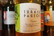 Verjus, Turner-Pageot