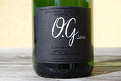 2010 Champagne OG Brut Nature Grand Cru, J.L. Vergnon