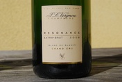 2008 Champagne Resonance Extra Brut Grand Cru, J.L. Vergnon